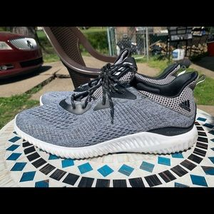 Adida's Alphabounce Shoes